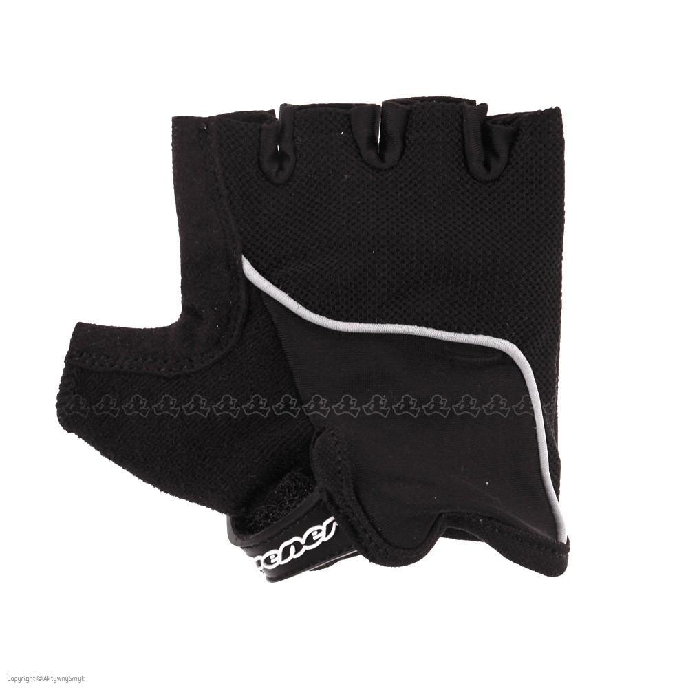 Rękawiczki dziecięce Ziener Chan Kids czarne