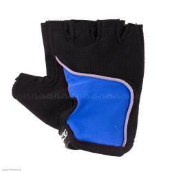 Rękawiczki dziecięce Ziener Chan Kids niebieski