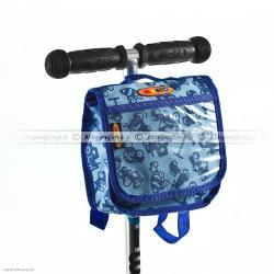 Plecaczek na hulajnogę Micro - niebieski