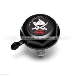 Dzwonek czarny - Capt'n Sharky