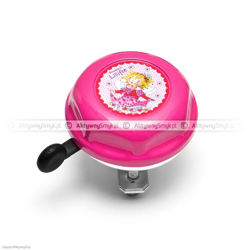 Dzwonek różowy - Lillifee