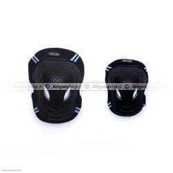 Ochraniacze Micro czarne