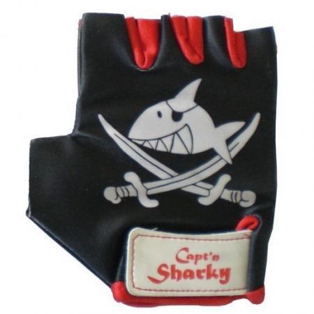 Rękawiczki rowerowe Kptn. Sharky