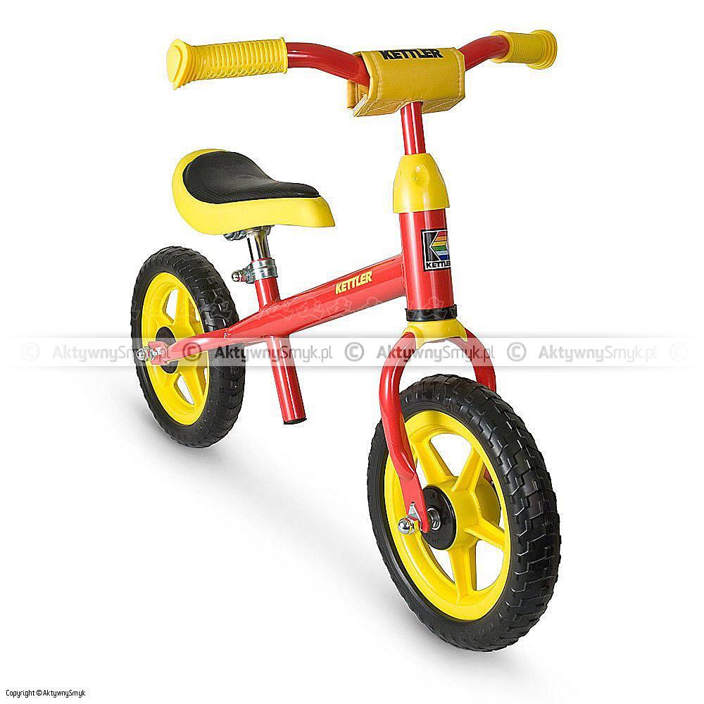 Rowerek bez pedałów Kettler Speedy 10''