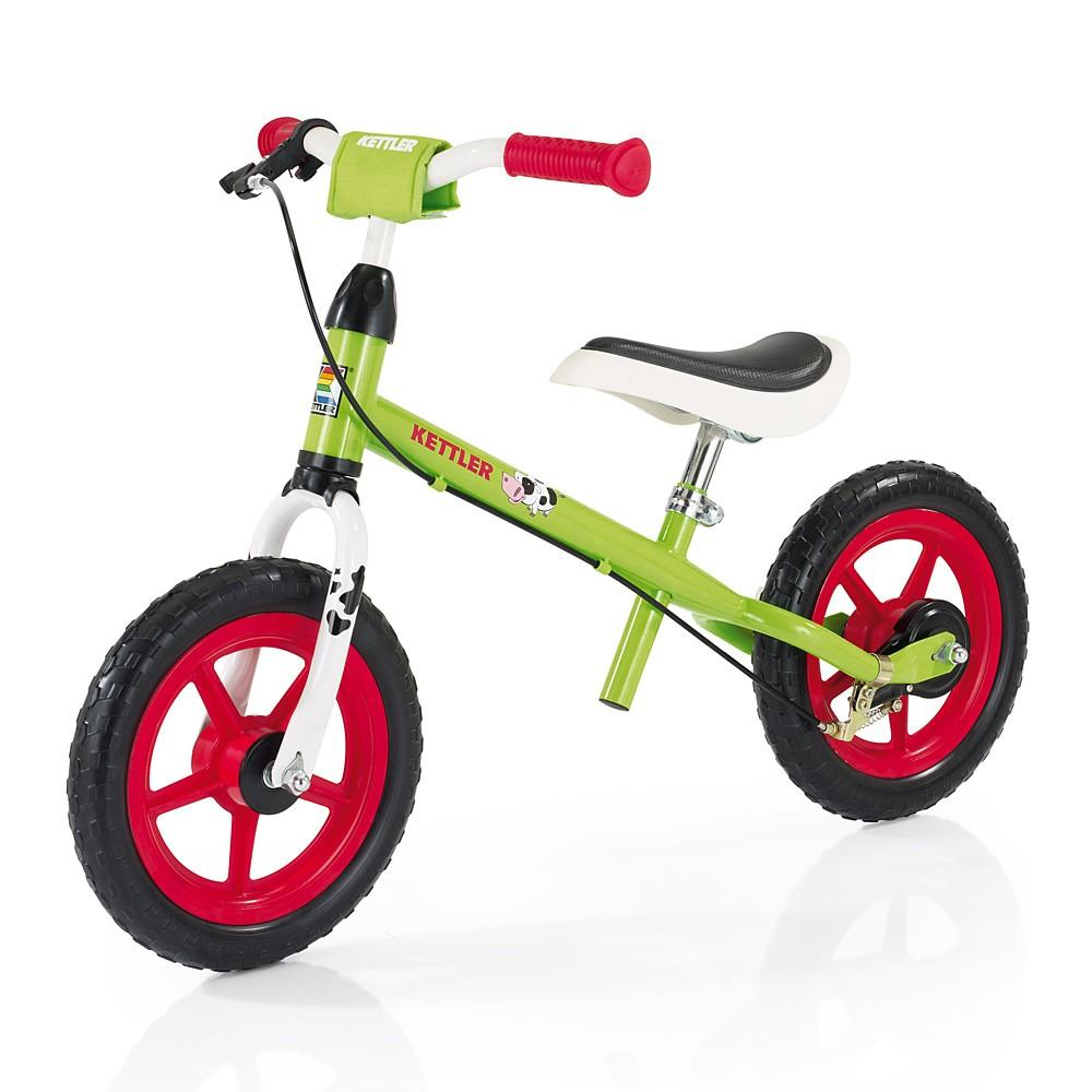 "Rowerek biegowy Kettler Speedy 12,5"" Emma"