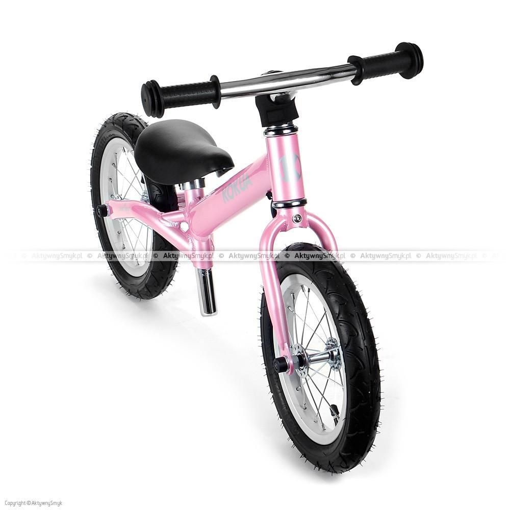 Rowerek biegowy LIKEaBIKE Rosalie