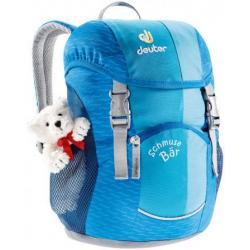 Plecak dla dziecka Deuter Schmusebar Aqua