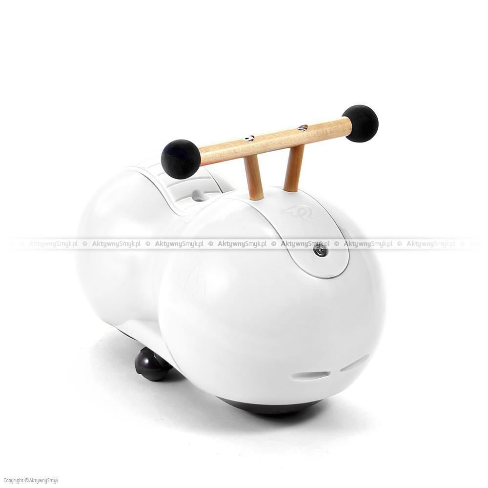 Jeździk Spherovelo Juno biały