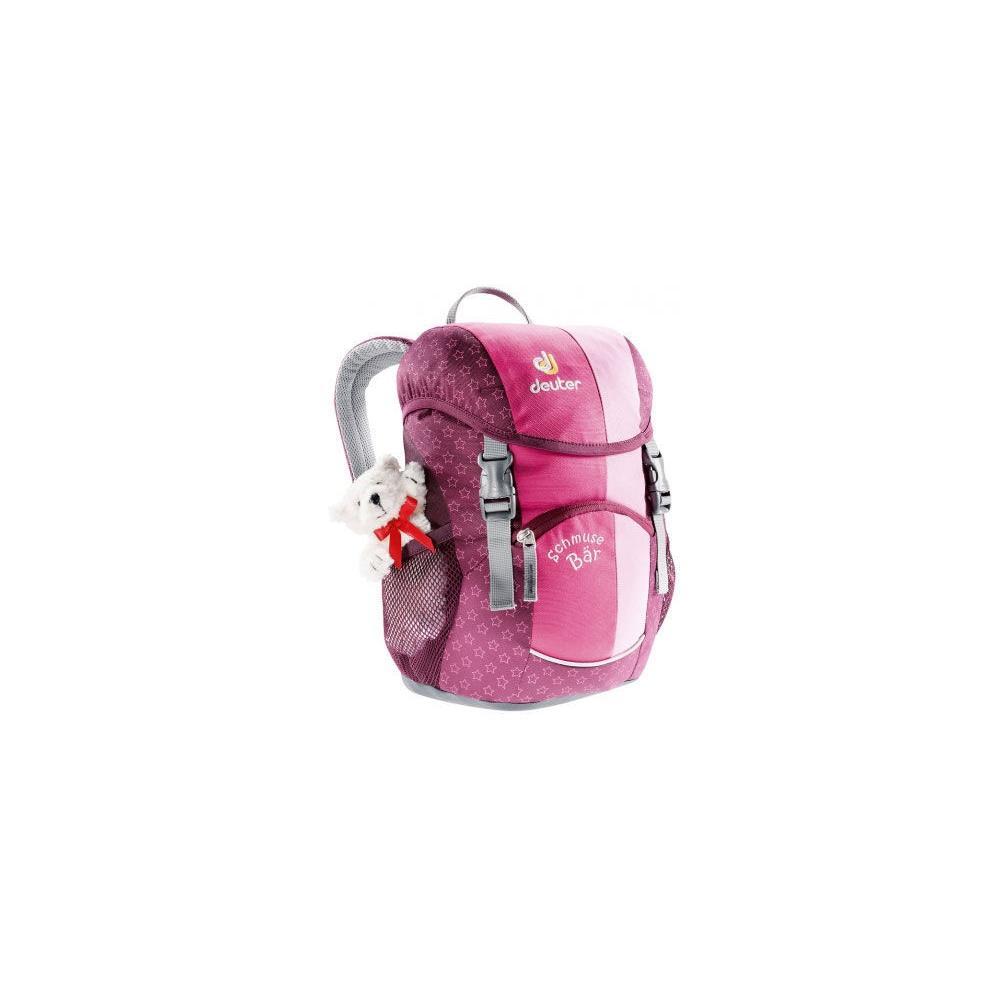 Plecak dla dziecka Deuter Schmusebar pink