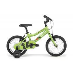 "Opinia o ""Rower Ridgeback MX14 zielony"""