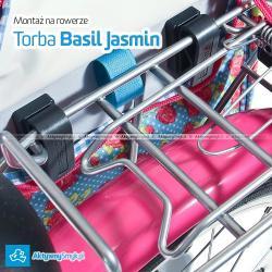 Torba rowerowa Basil Jasmin Baboushka