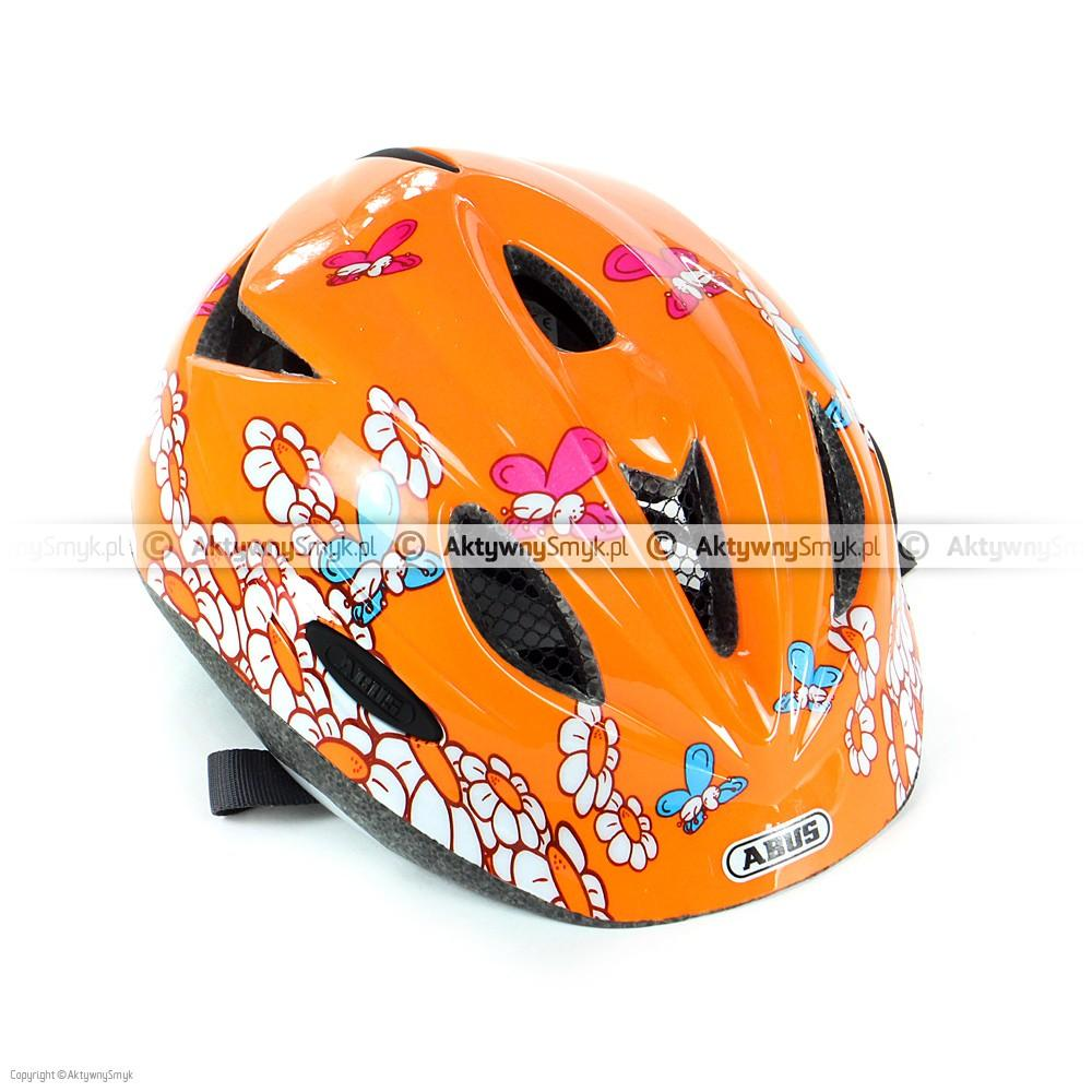 Kask Abus Rookie Butterfly M