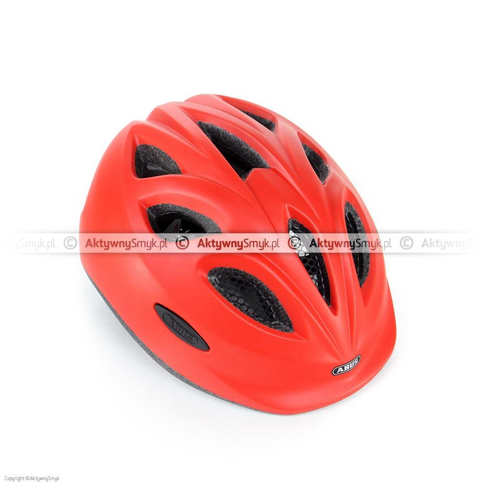Kask Abus Smiley Red S