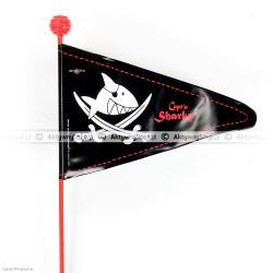 Chorągiewka Kapitan Sharky