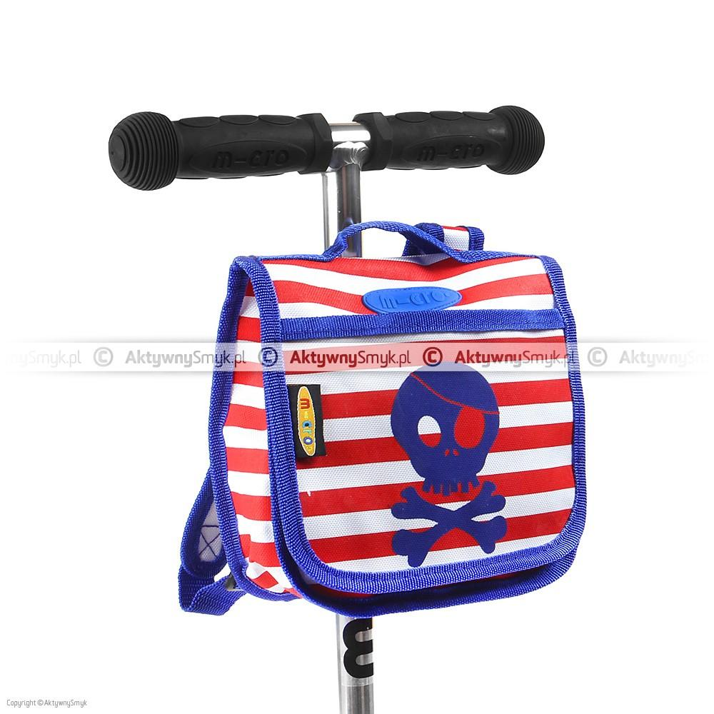 Plecak na hulajnogę Micro Pirat