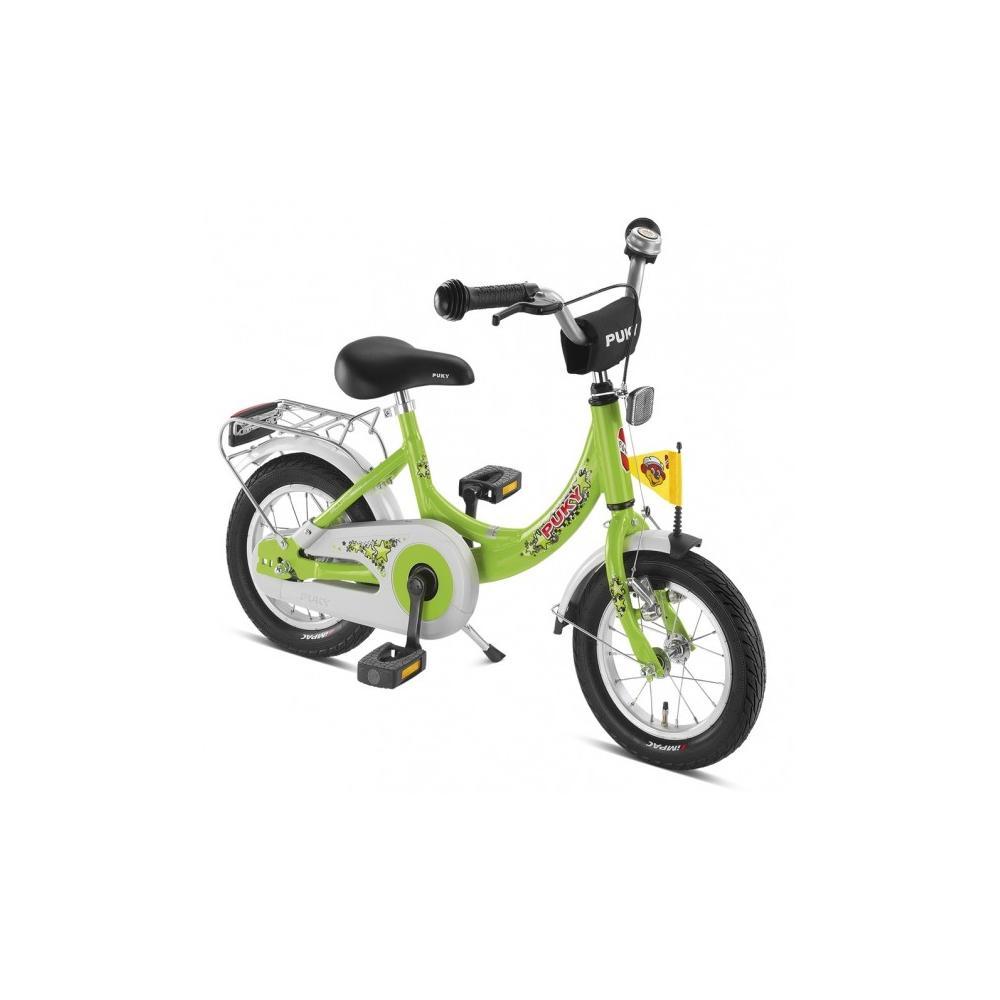 Rower Puky ZL 12 Alu kiwi