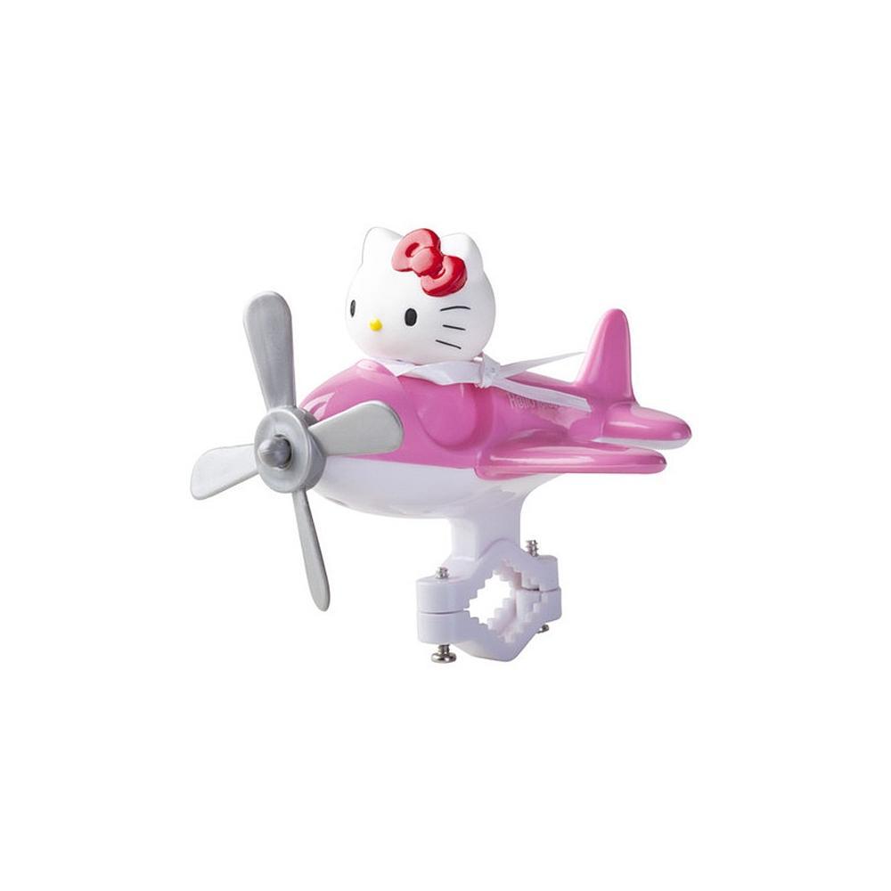 Samolot Hello Kitty