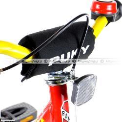 Rower Puky Z6 czerwony