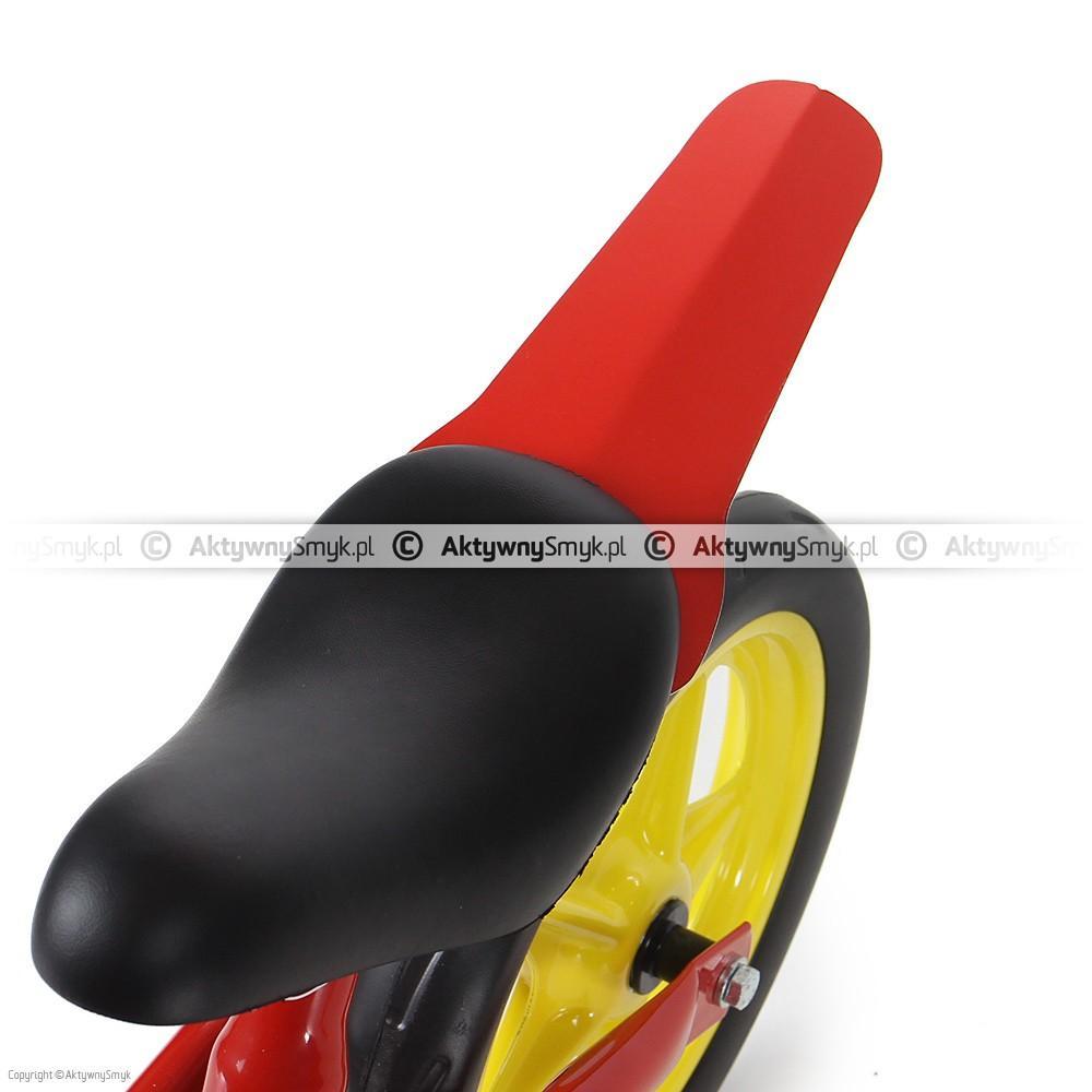 Błotnik czerwony na tył do rowerka Puky LR 1L