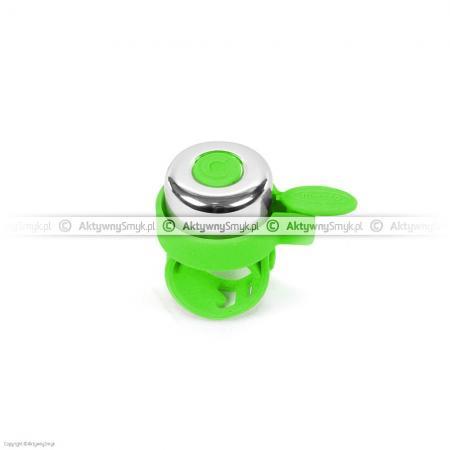 Dzwonek Micro Neon Green