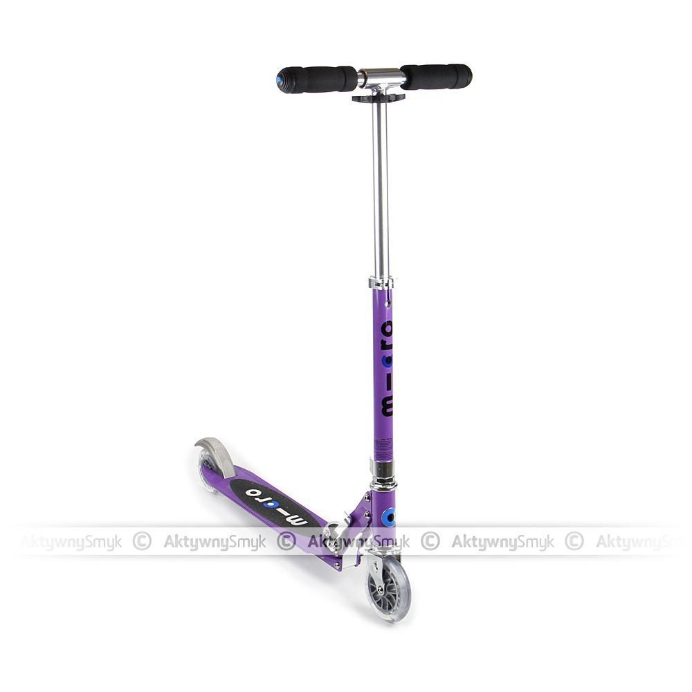 Hulajnoga Micro Sprite Purple