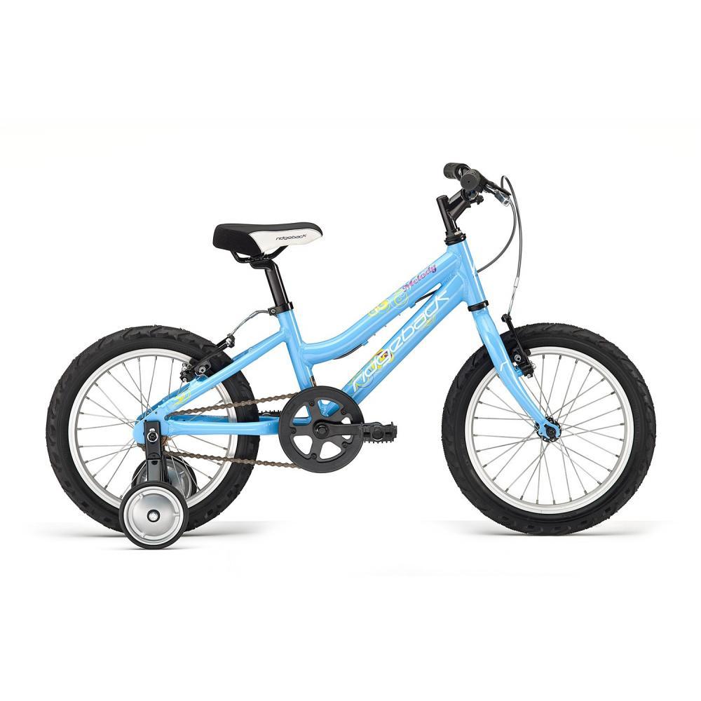 Rower Ridgeback MX16 Melody błękitny