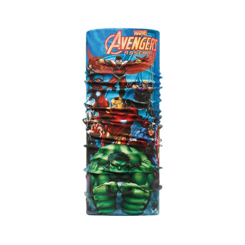 Chusta Junior BUFF Superheroes AVENGERS JR