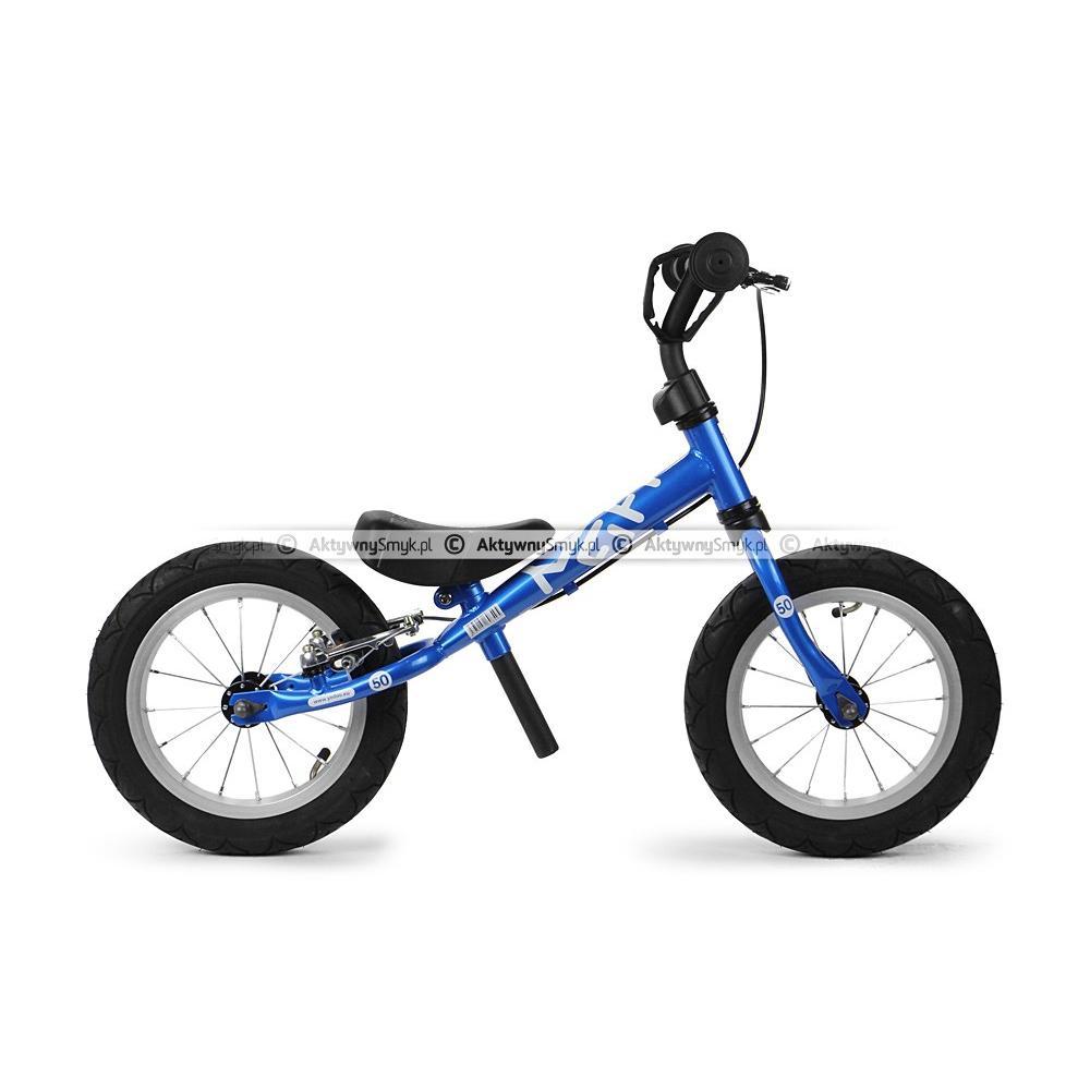Rowerek biegowy Yedoo Fifty B niebieski