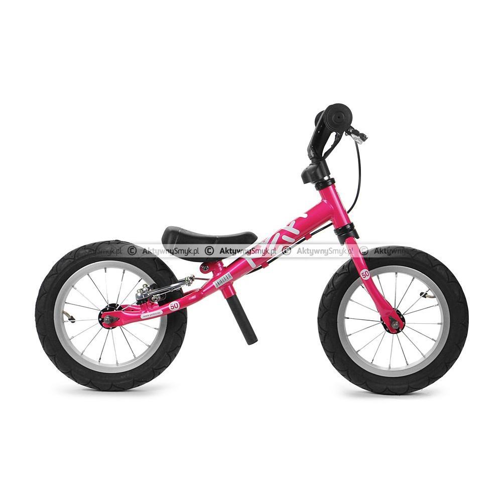 Rowerek biegowy Yedoo Fifty B różowy