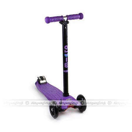 Hulajnoga Maxi Micro purple
