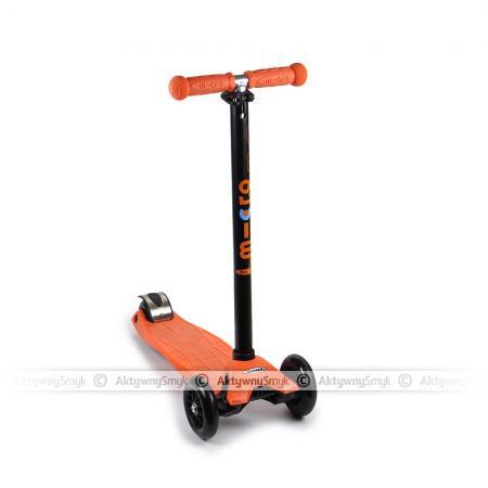 Hulajnoga Maxi Micro orange