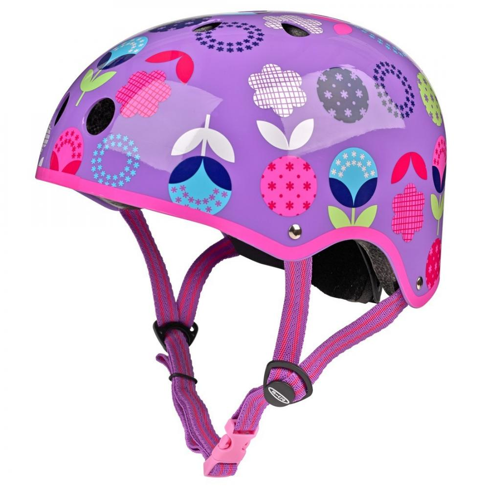 Kask Micro Floral Dot