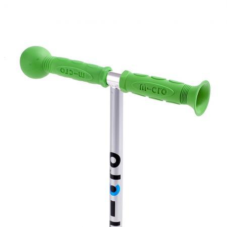 Klakson Micro zielony