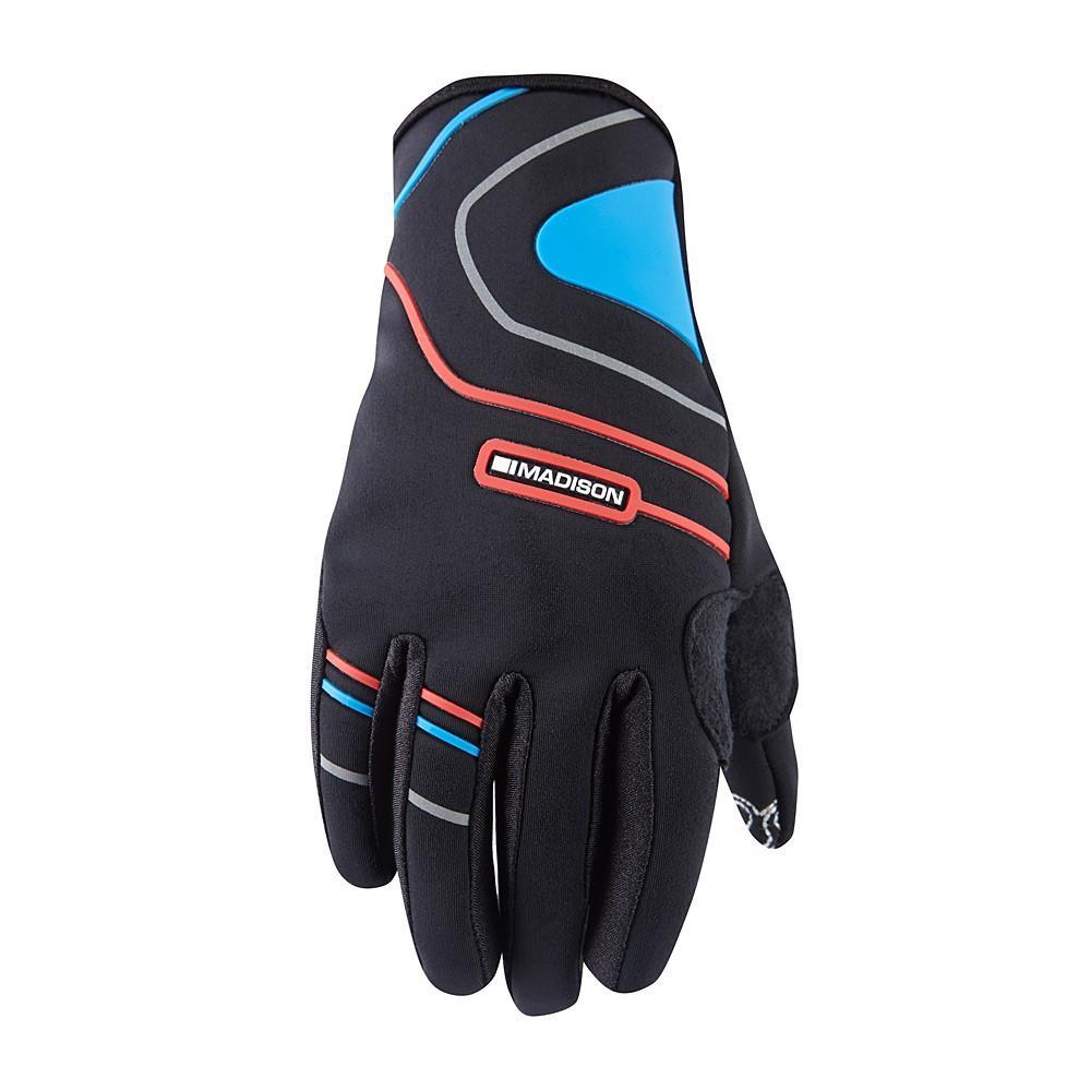 Rękawiczki rowerowe Madison Element kid's gloves