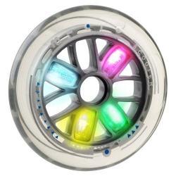 """Opinia o """"Scoot Starz - oświetlenie kół hulajnogi Mini, Maxi Micro lub Sprite"""""""
