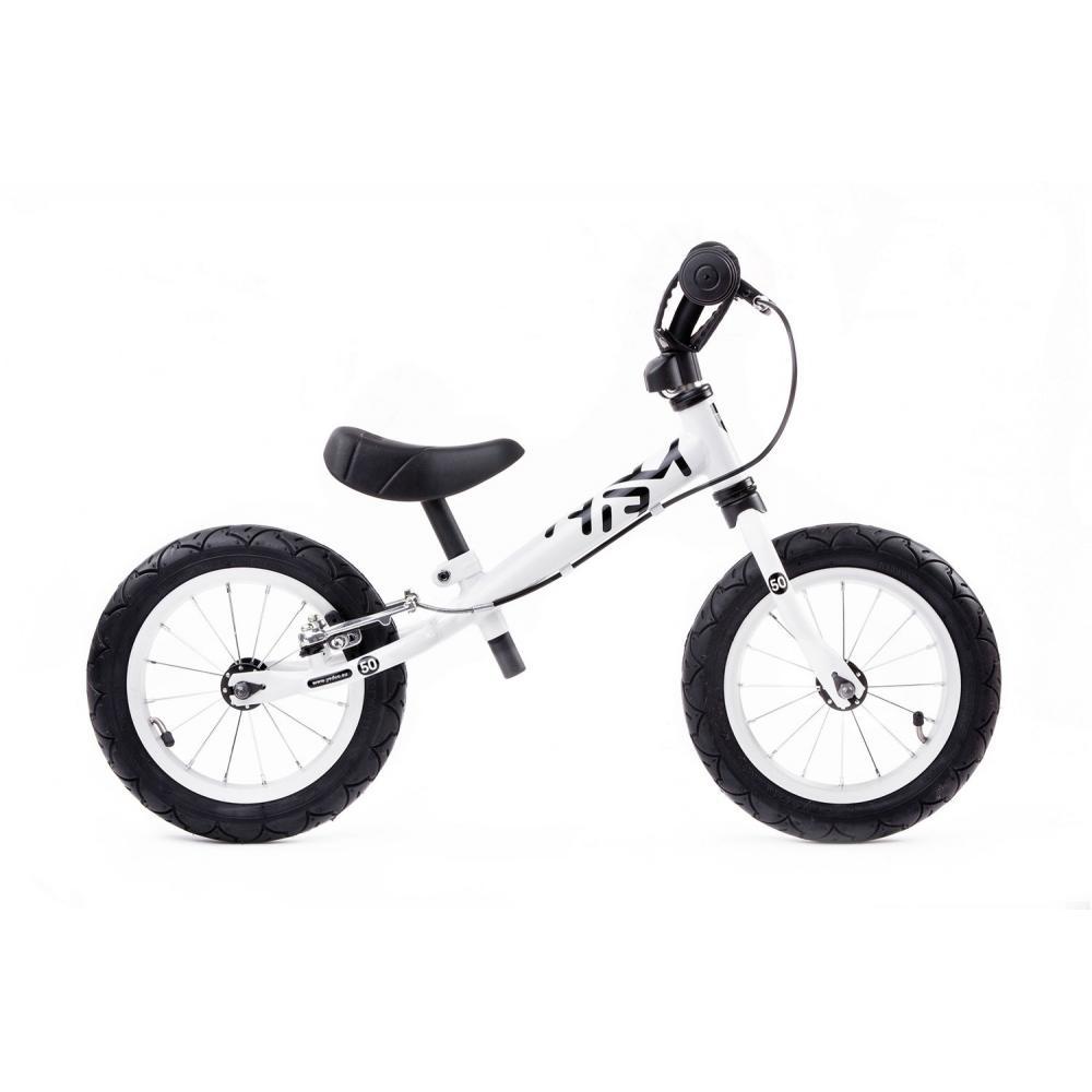 Rowerek biegowy Yedoo Fifty B biały