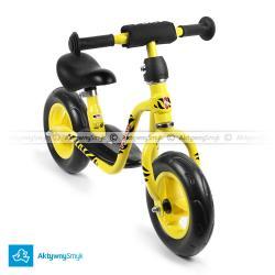 Rowerek biegowy Puky LR M żółty
