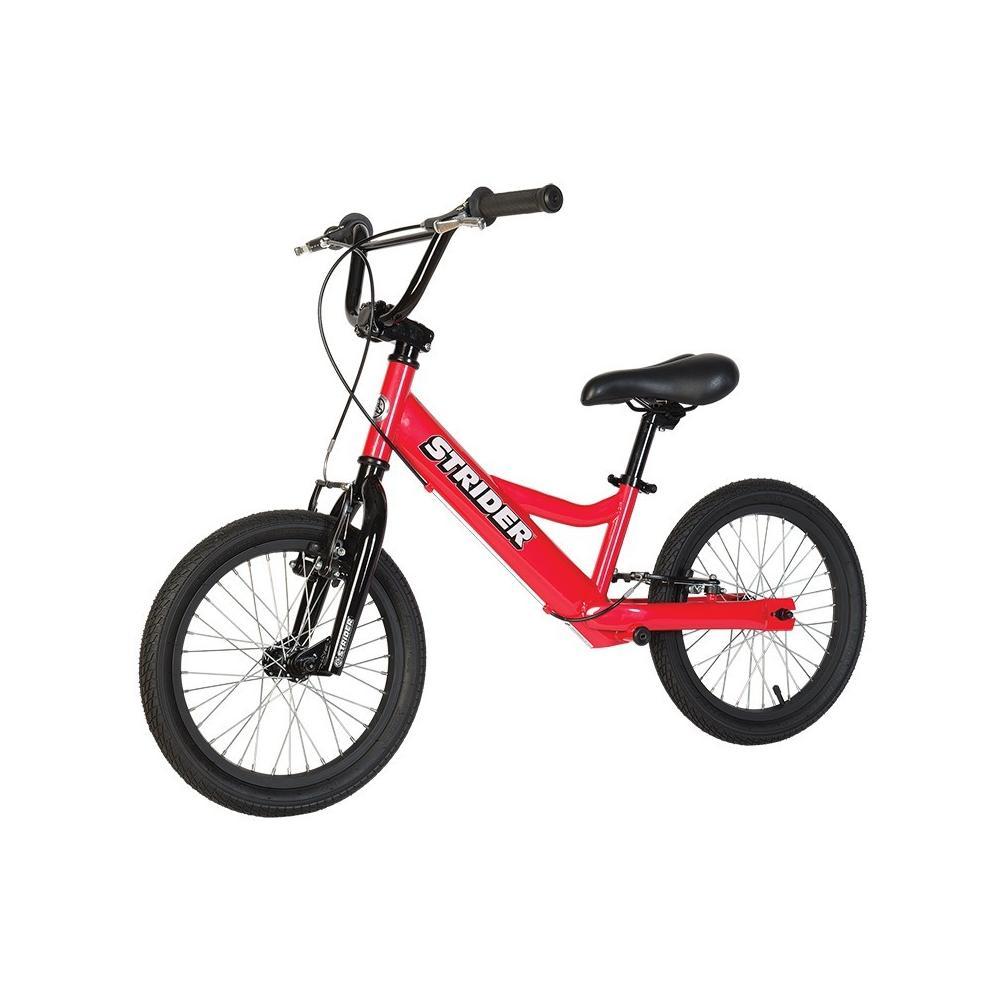 Rowerek biegowy Strider 16