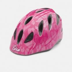 Kask Giro Rascal Pink Leopard