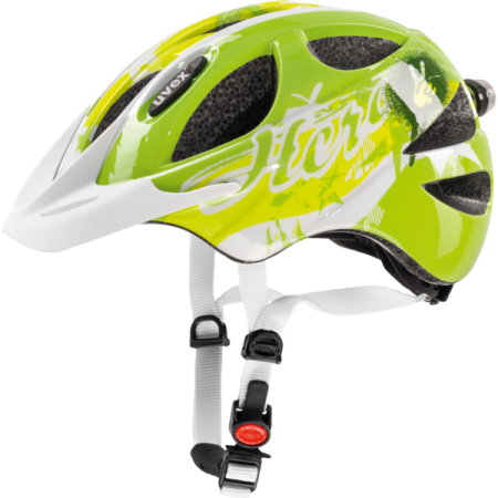 Kask Uvex Hero green