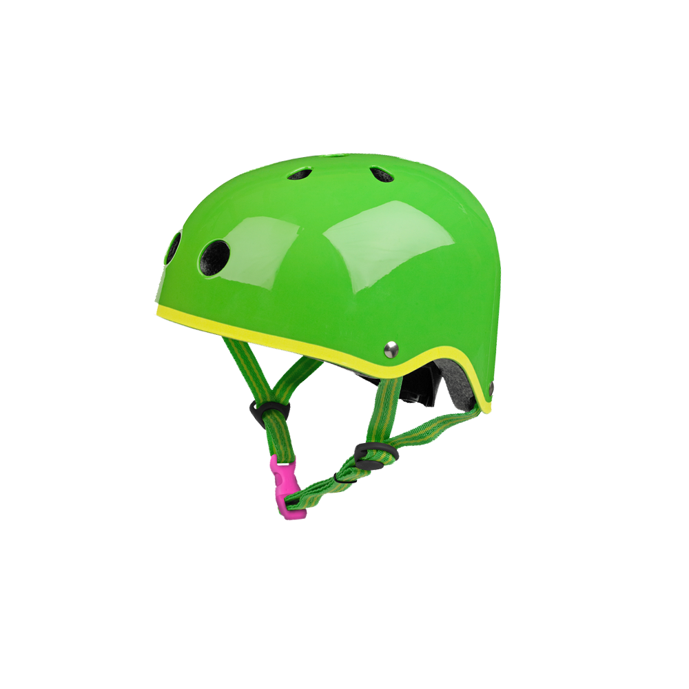 Kask Micro Green
