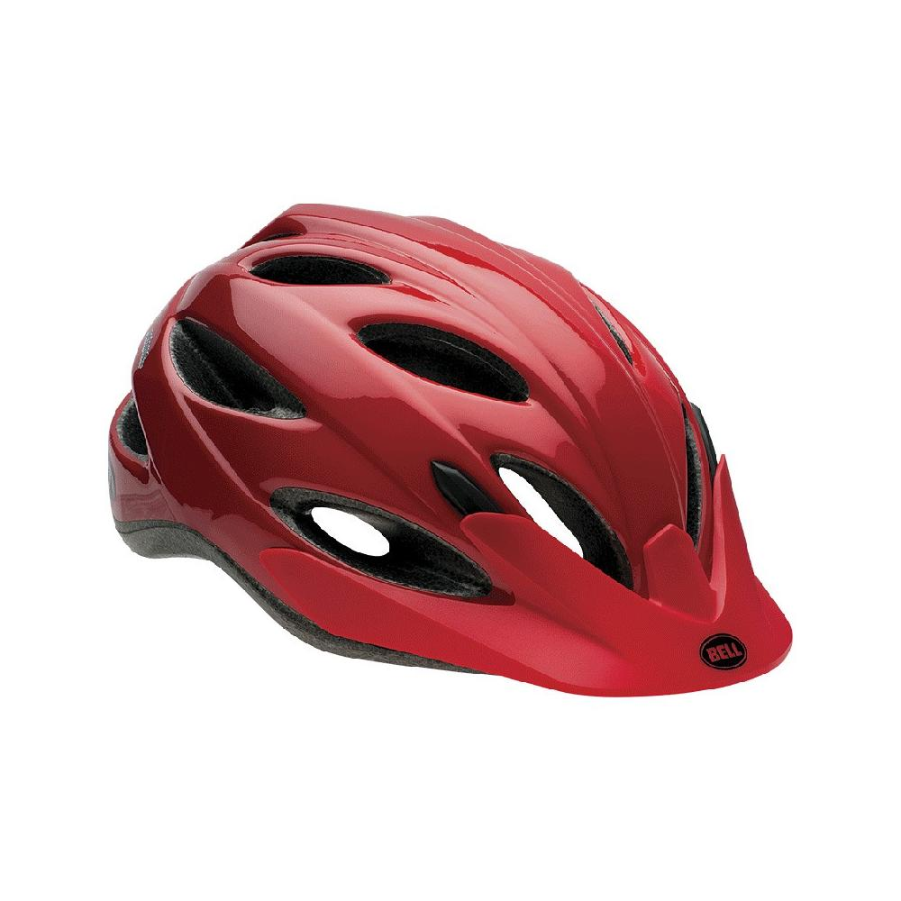Kask Bell Octane Mat Red Come