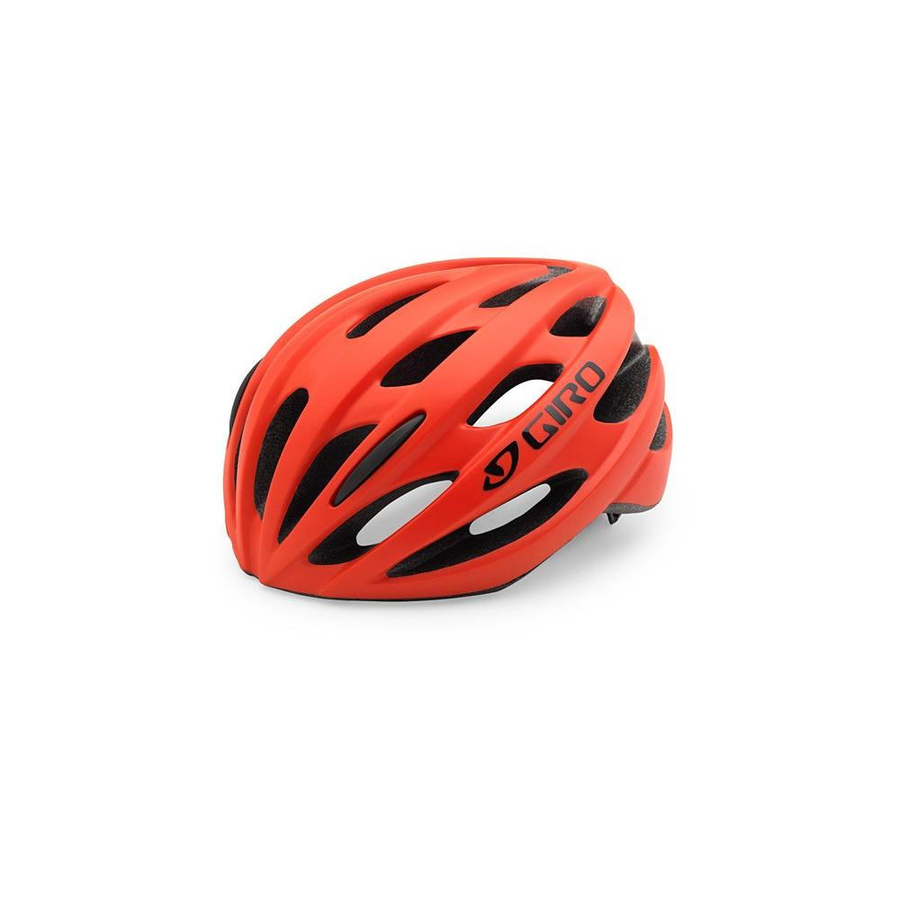 Kask Giro Tempest Mat Glowing Red