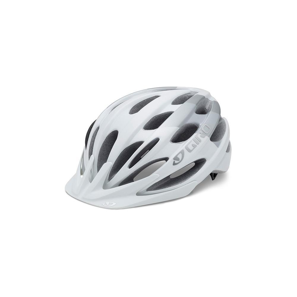 Kask Giro Raze White - Silver