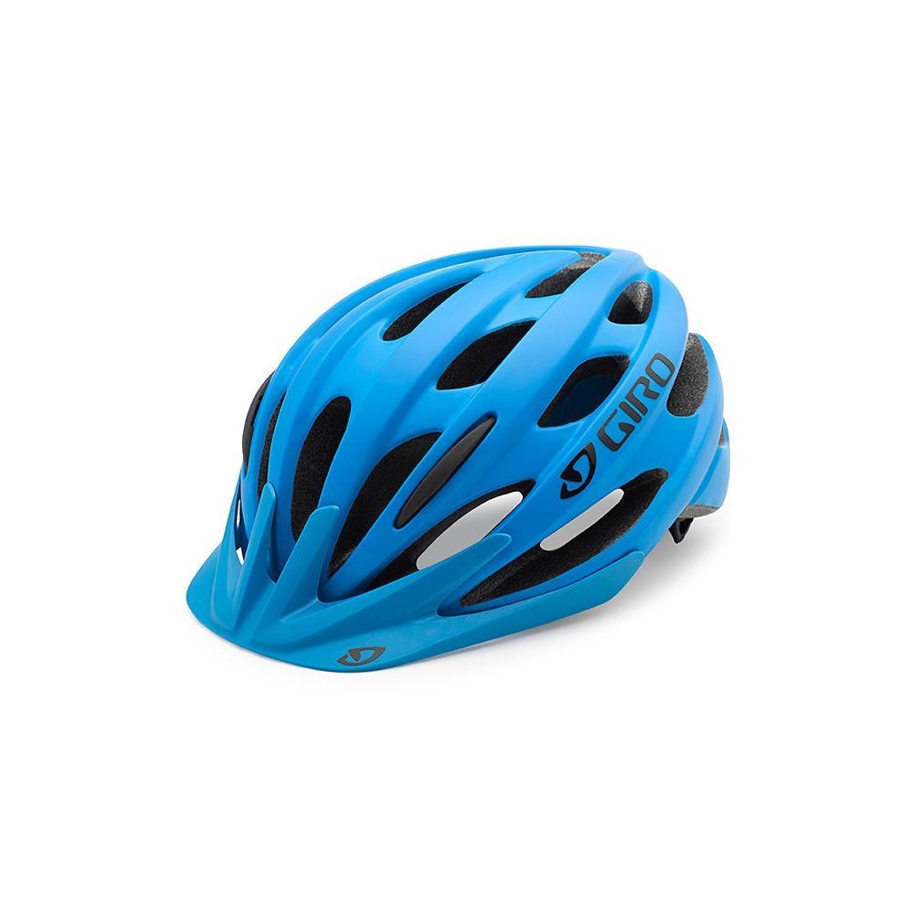 Kask Giro Raze Matte Blue