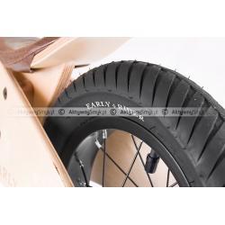 """Opona 12"""" z tyłu - rowerek biegowy Early Rider Classic"""