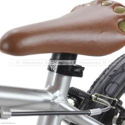 Obejma sztycy pod siodełkiem w rowerze Early Rider Belter