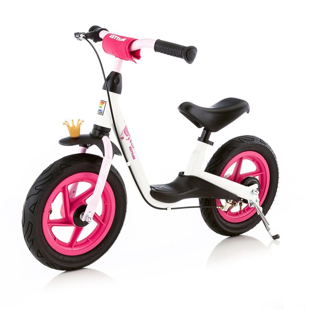 "Rowerek biegowy Kettler Spirit Air 12,5"" Princess"