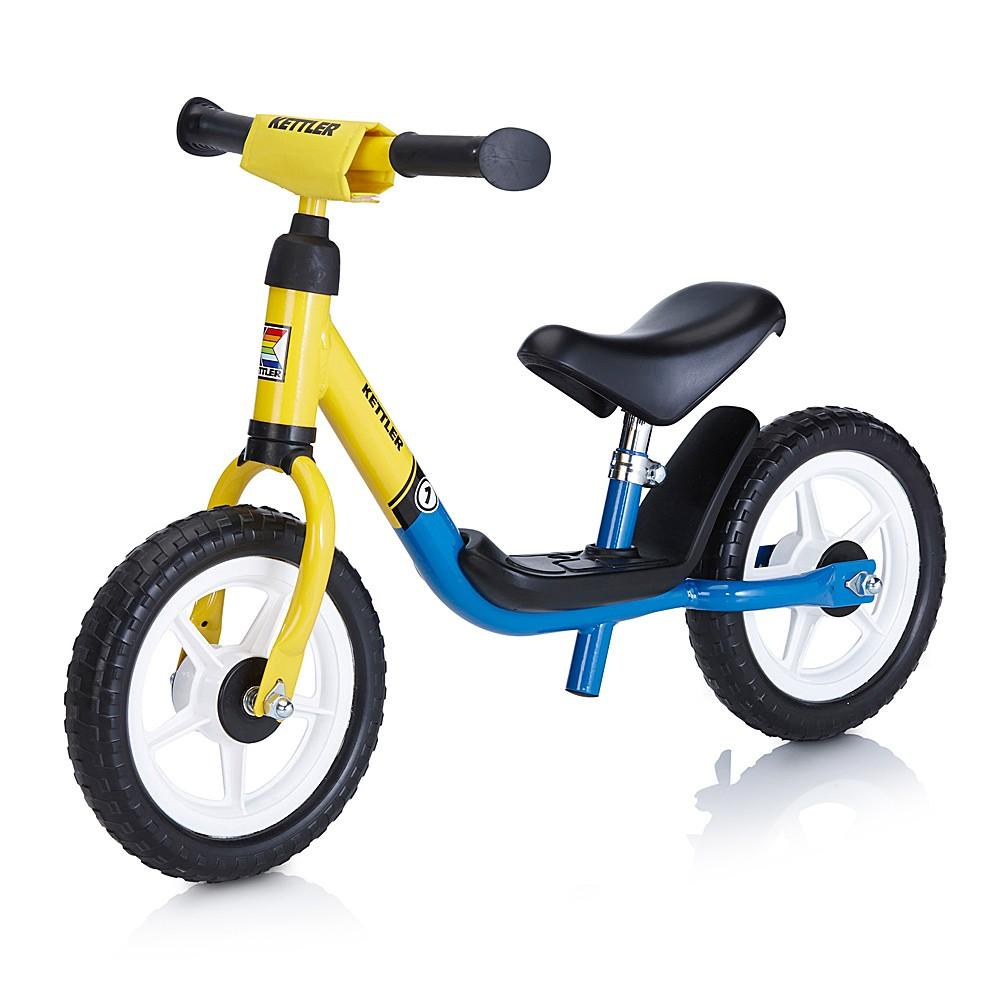 "Rowerek biegowy Kettler Run 10"" Boy"