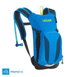 Plecak Camelbak Mini M.U.L.E. electric blue / poseidon